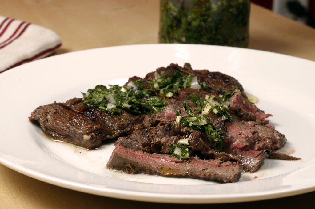 Mojo Criollo Skirt Steak